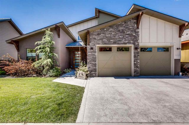 1161 E Lone Shore Dr, Eagle, ID 83616