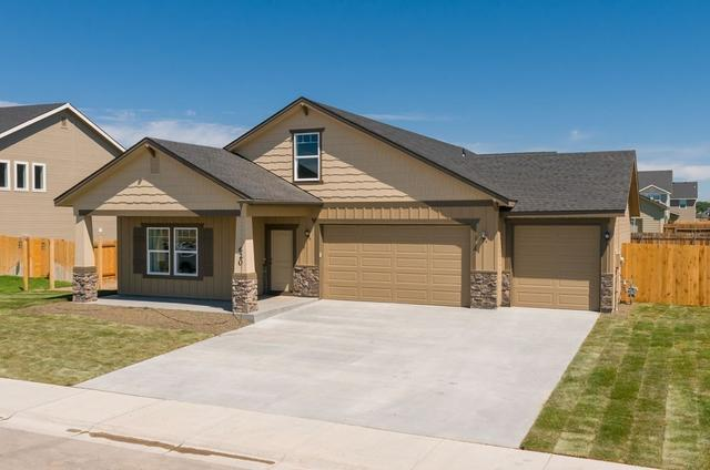 158 Homesteaders St, Middleton, ID 83644