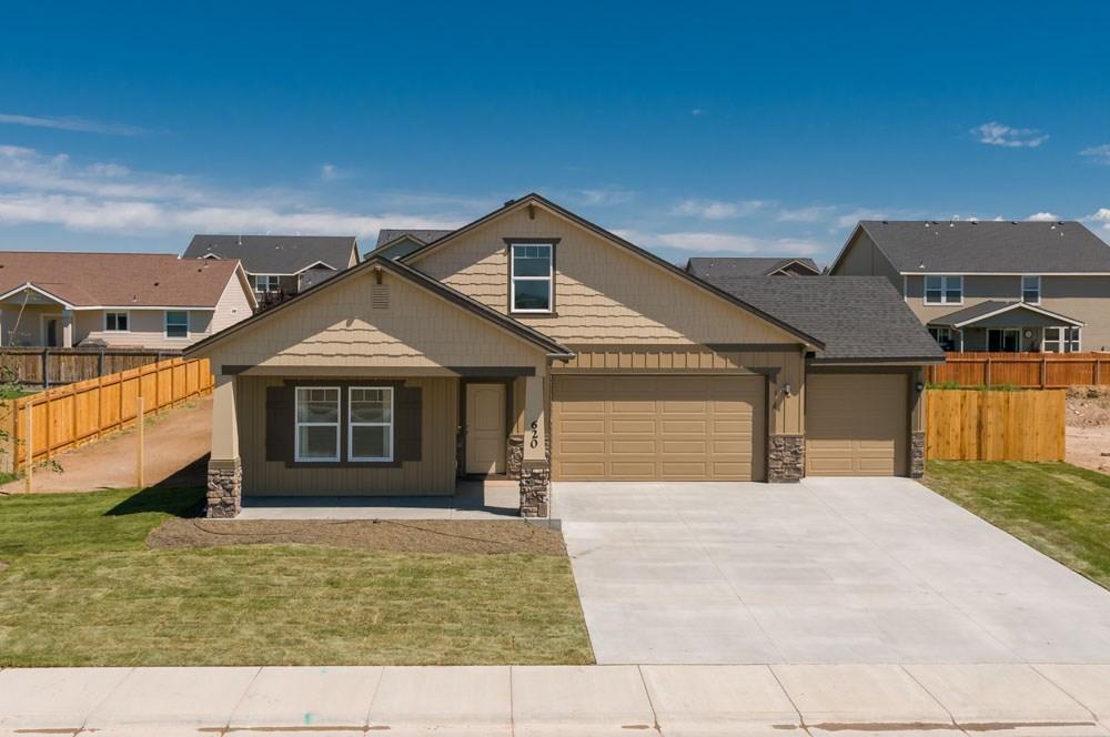 158 Homesteaders Street, Middleton, ID 83644