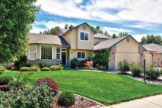 Loans near  W Thunder Mountain Dr, Boise ID