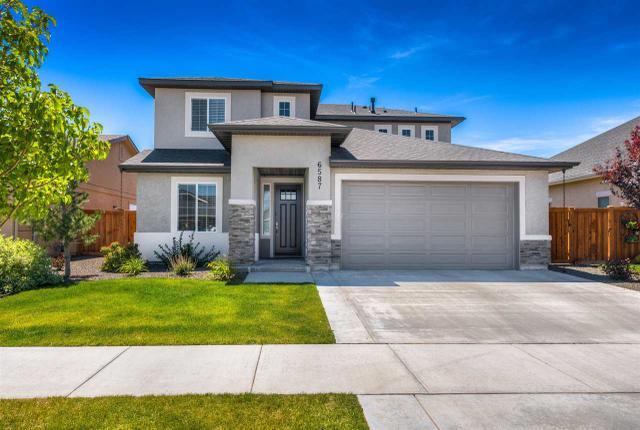Loans near  S Kirra Way, Boise ID