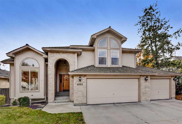 4983 W Baywood, Boise, ID 83703