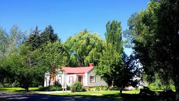 349 S Main St, Albion, ID 83311