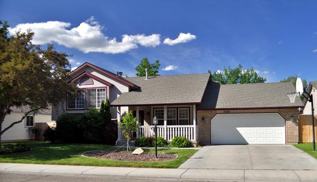 Loans near  N Fastwater Ave, Boise ID