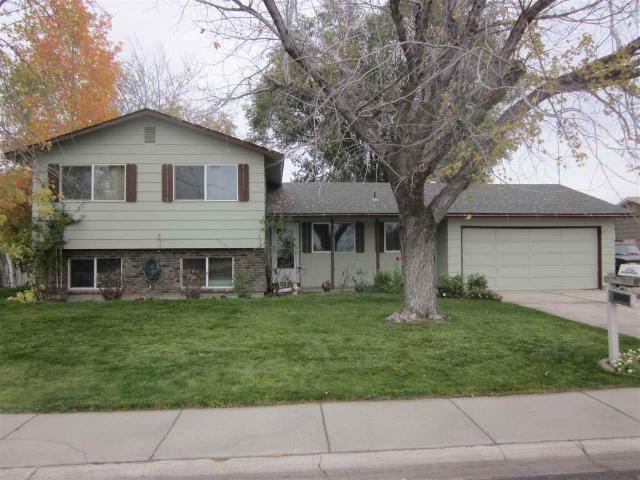 7908 W Desert Ave, Boise, ID 83709