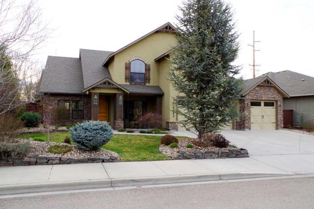 Loans near  S Oregon Trail Way, Boise ID