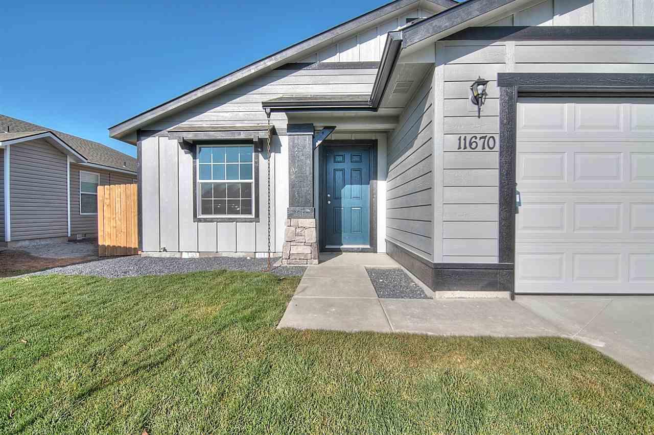 11670 Cambria Street, Caldwell, ID 83605