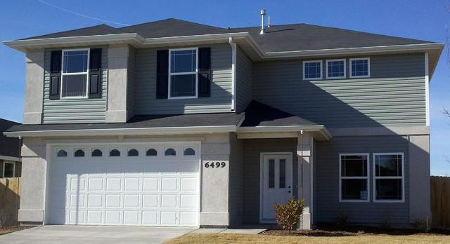 11597 Annette St, Caldwell, ID 83605