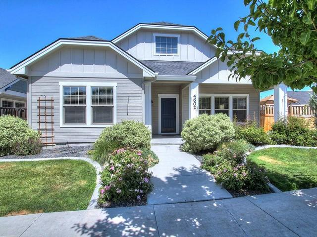 4602 W Farm Vw, Boise, ID 83714