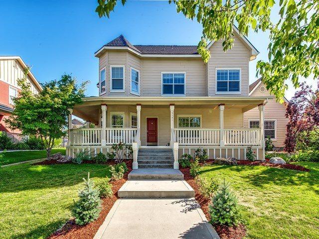 Loans near  W Hidden Springs Dr, Boise ID