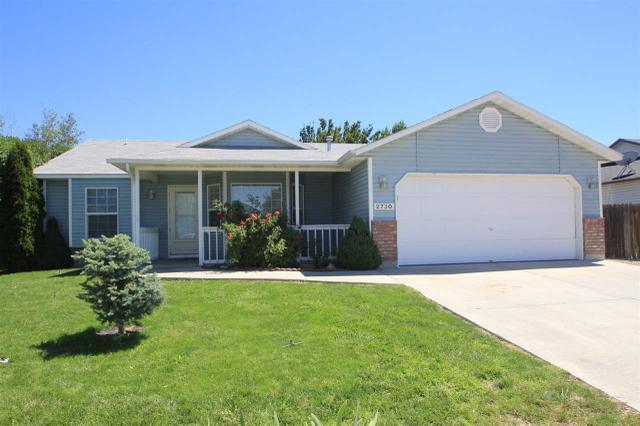 Loans near  N Morrow Pl, Boise ID