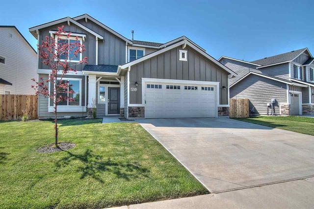 Loans near  S Sumpter Way, Boise ID