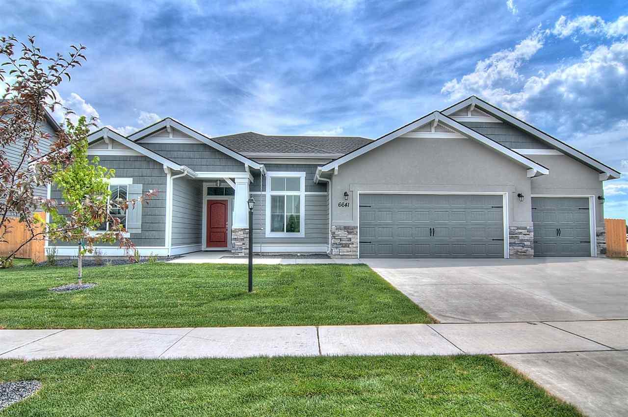 11926 W Hiawatha Drive, Boise, ID 83709