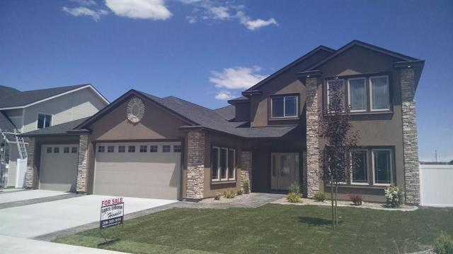 782 Sun Peak Way, Twin Falls, ID 83301