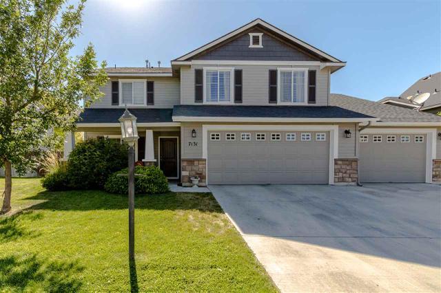 Loans near  S Culbertson Way, Boise ID