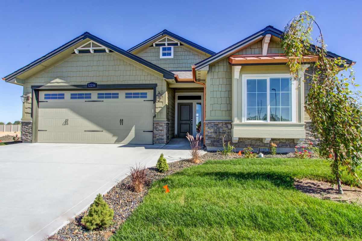 12256 W Arabian, Boise, ID 83709