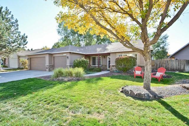 6269 S Peppertree Ave, Boise, ID 83716