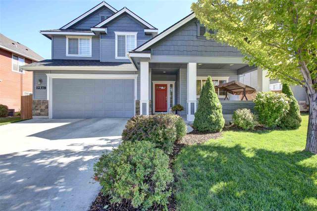 Loans near  W Mardia St, Boise ID