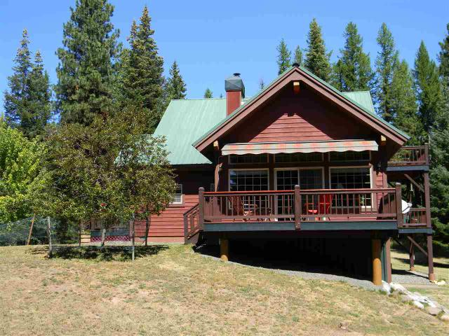 2981 Round Valley Rd, New Meadows, ID 83654