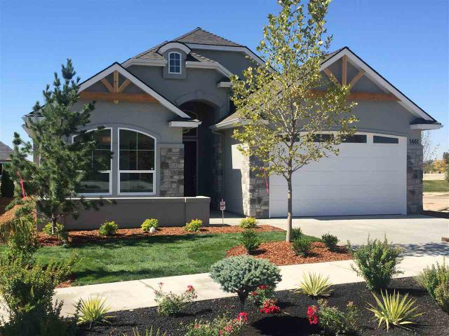 1461 N Lake Placid, Eagle, ID 83616