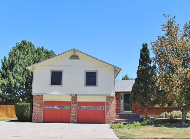 960 N 13th E, Mountain Home, ID 83647