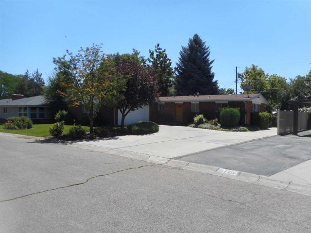 7207 W Swift Ln, Boise, ID 83704