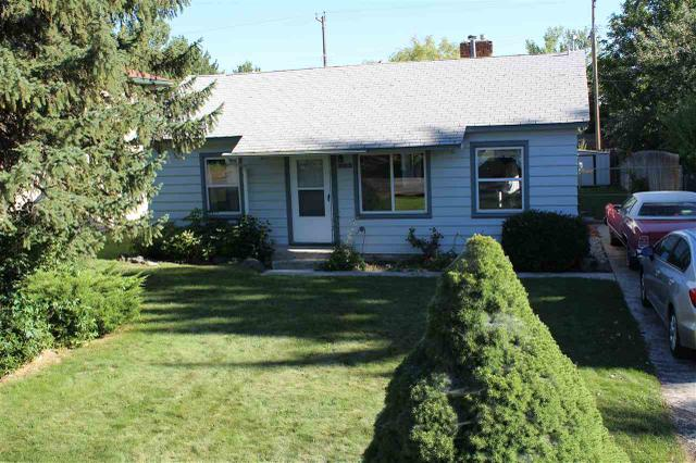283 E Ave B, Wendell, ID 83355