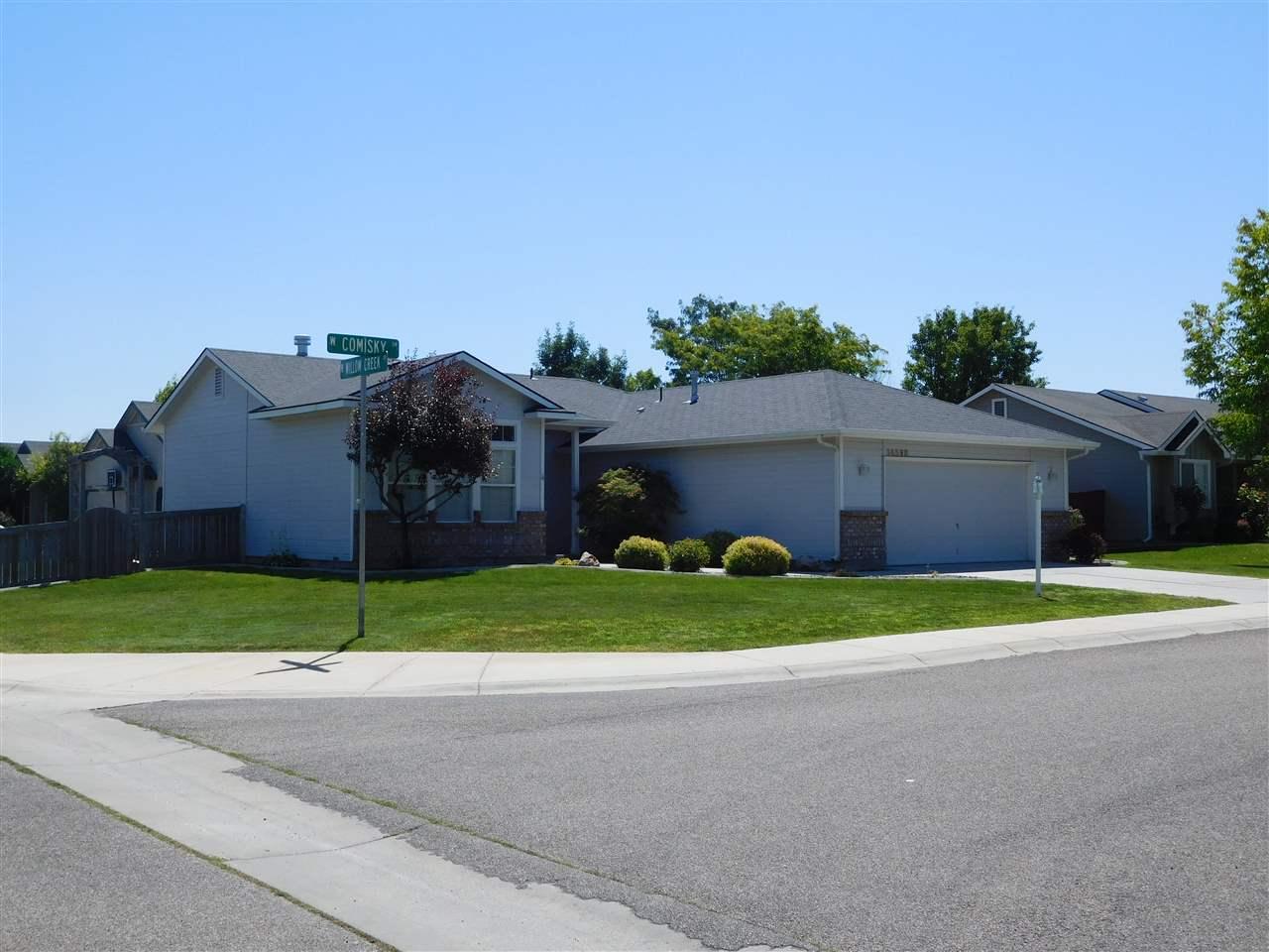 14598 W Comisky Drive, Boise, ID 83713