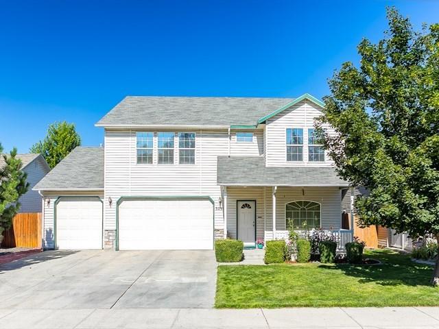 Loans near  N Chatterton Way, Boise ID