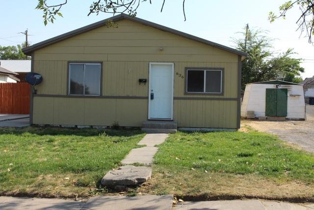 636 4th Ave W, Twin Falls, ID 83301