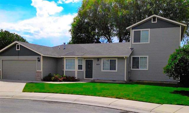 Loans near  N Aster Ave, Boise ID