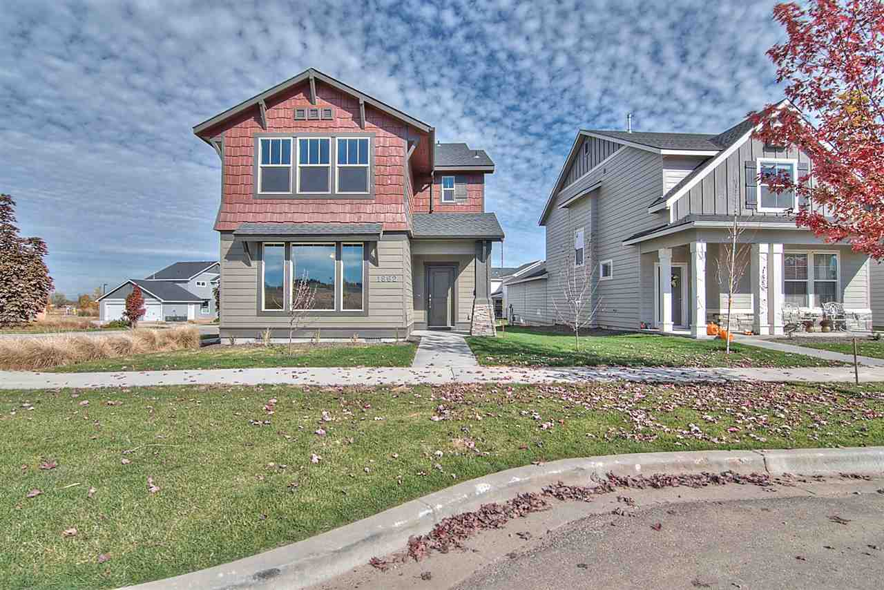 1882 W Heavy Timber Drive, Meridian, ID 83642