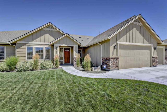 4410 W Sagecreek Dr, Boise, ID 83714