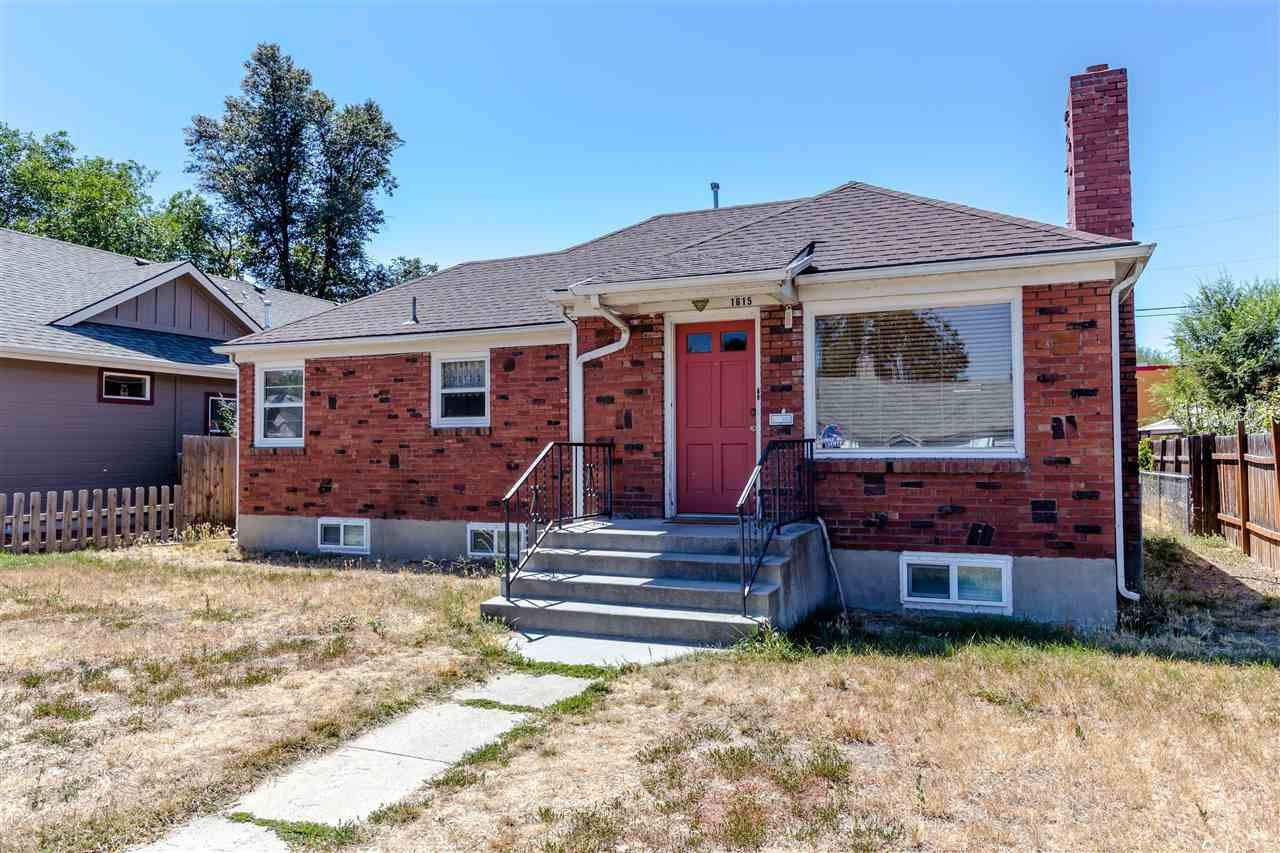 1615 S Longmont Avenue, Boise, ID 83706