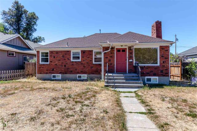 1615 S Longmont Ave, Boise, ID 83706