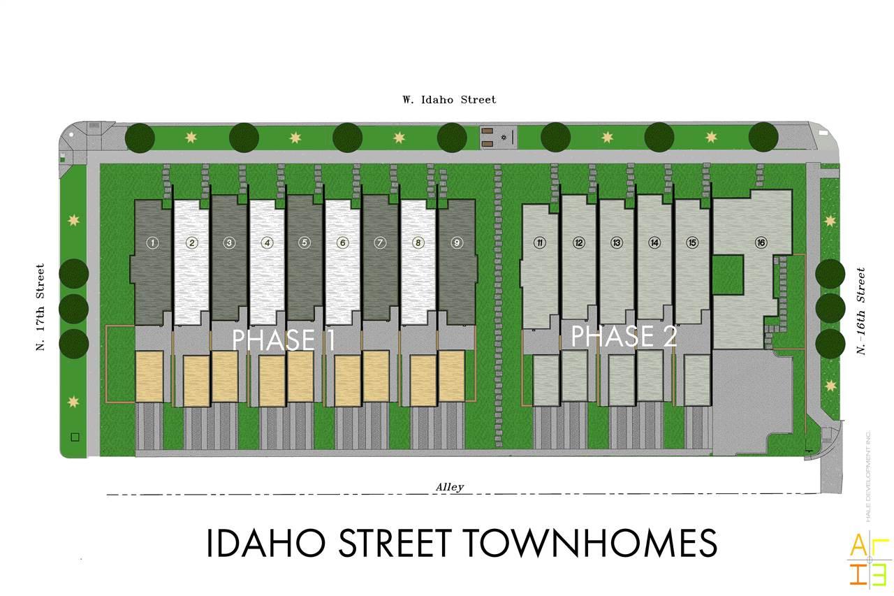 1669 W Idaho St, Boise, ID 83702