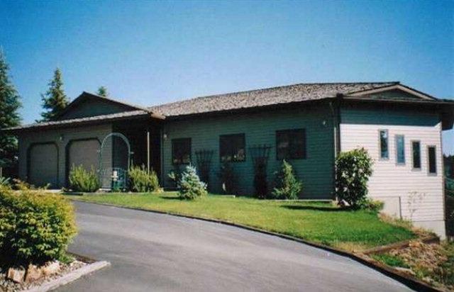 511 Jeffrey Avenue, Cascade, ID 83611