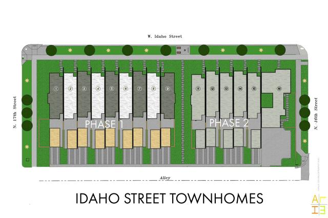1653 W Idaho St, Boise, ID 83702