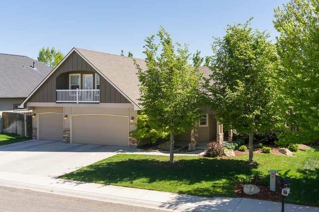 11679 W Wagon Pass St, Boise, ID 83709