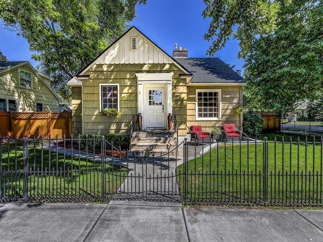 Loans near  W Ada St, Boise ID