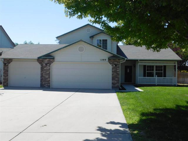 1299 N Christopher Pl, Boise, ID 83704