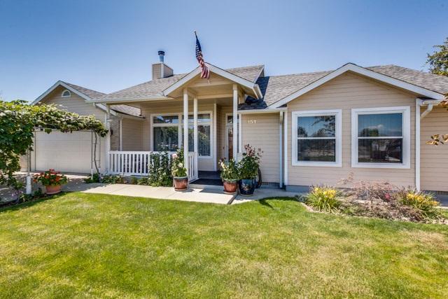 851 N Hampton Road, Boise, ID 83704