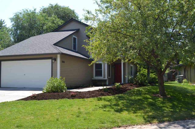 Loans near  W Fortress, Boise ID