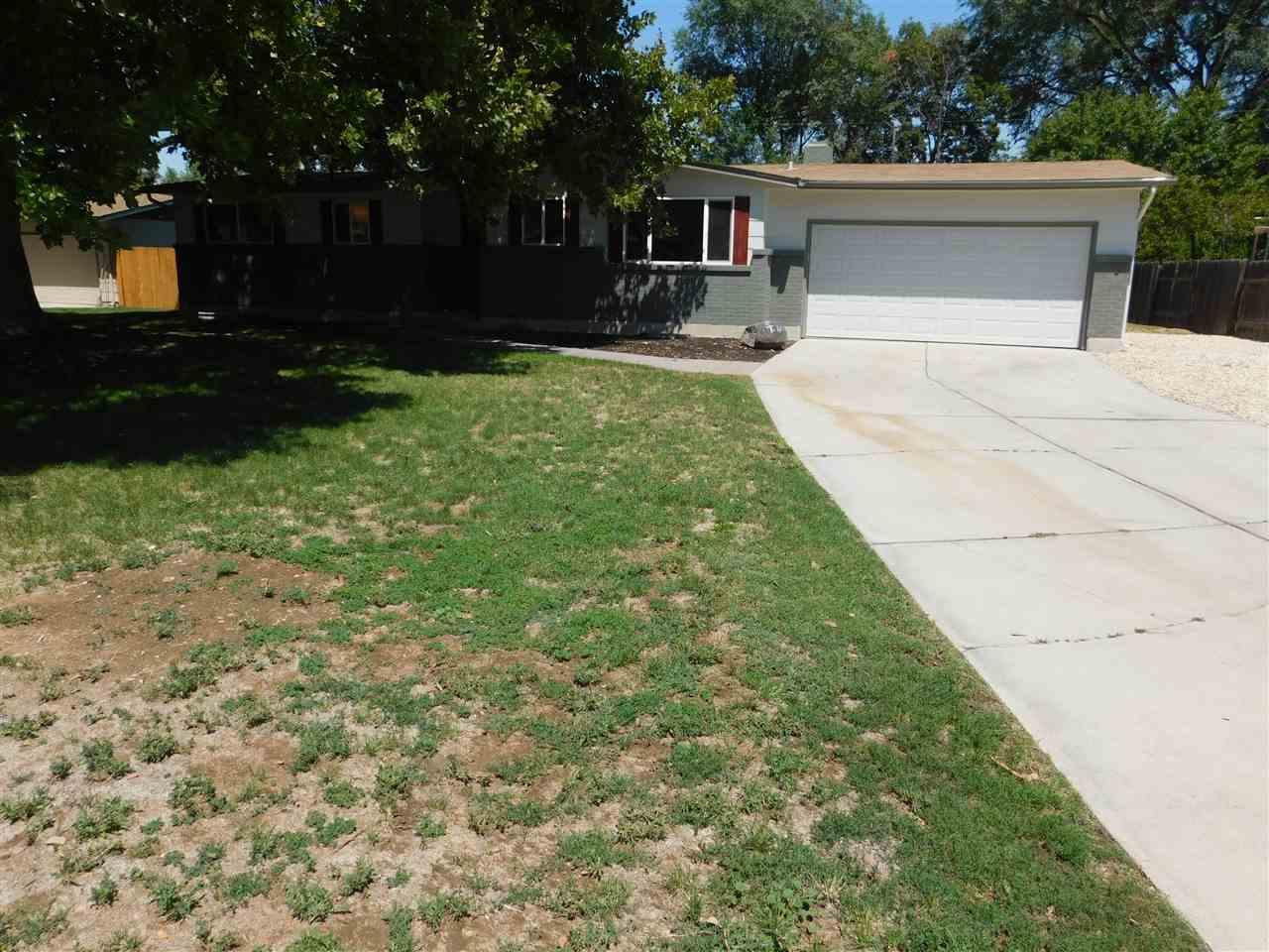 6432 W Oreana Drive, Boise, ID 83709