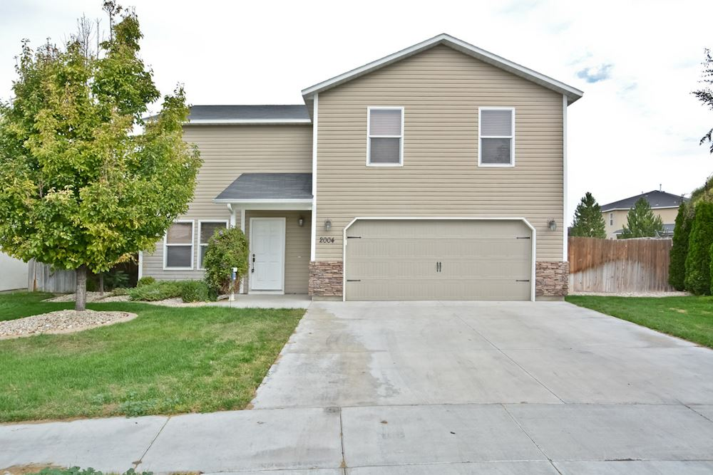 2004 W Michelle Dr, Nampa, ID 83651