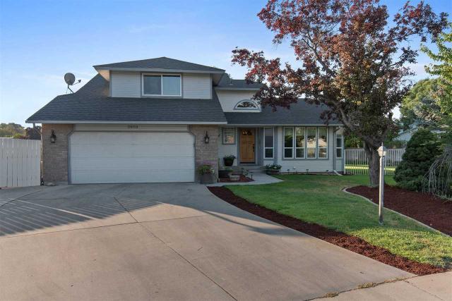 Loans near  N Camden Pl, Boise ID