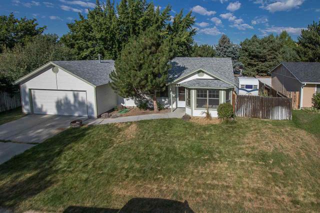 4523 N Elgin, Boise, ID 83713
