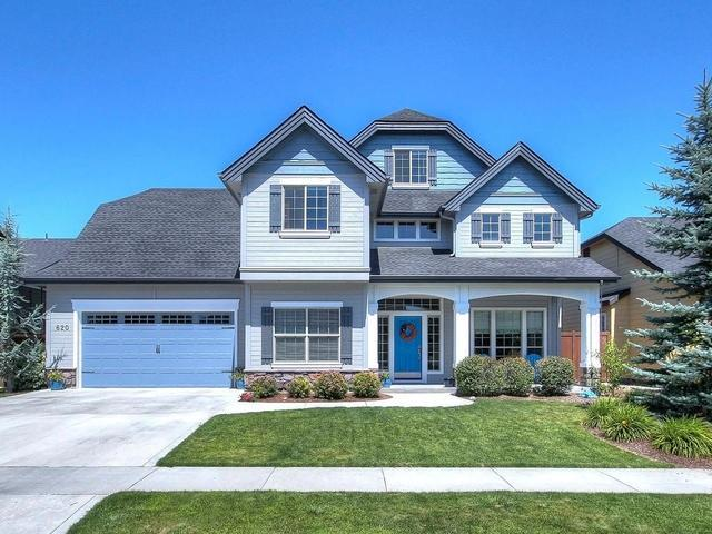 620 W Cagney St, Meridian, ID 83646