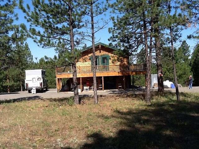 159 Jack Pine Rd, Cottonwood, ID 83522