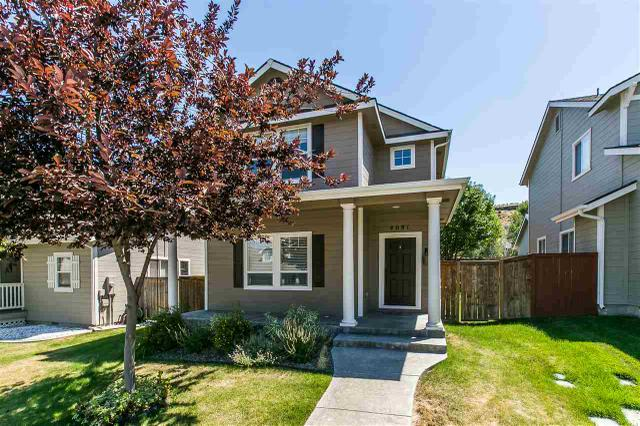 4081 E Homestead Rim Dr, Boise, ID 83716